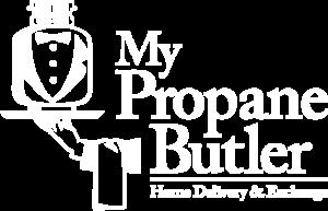 My Propane Butler - Footer Logo